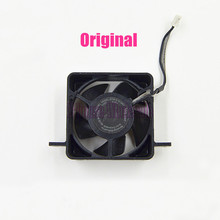 For Nintendo Wii Game Console Cooling Fan Replacement Original Cooling Fan(China)