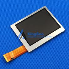New top upper for nintendo DS game console LCD display screen replacement part(China)