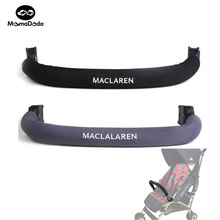 Baby Maclaren Stroller Armrest Bumper Bar Baby Carriages Rear Bag General Armrest Baby  Pram Accessories 1 Piece Wholesale