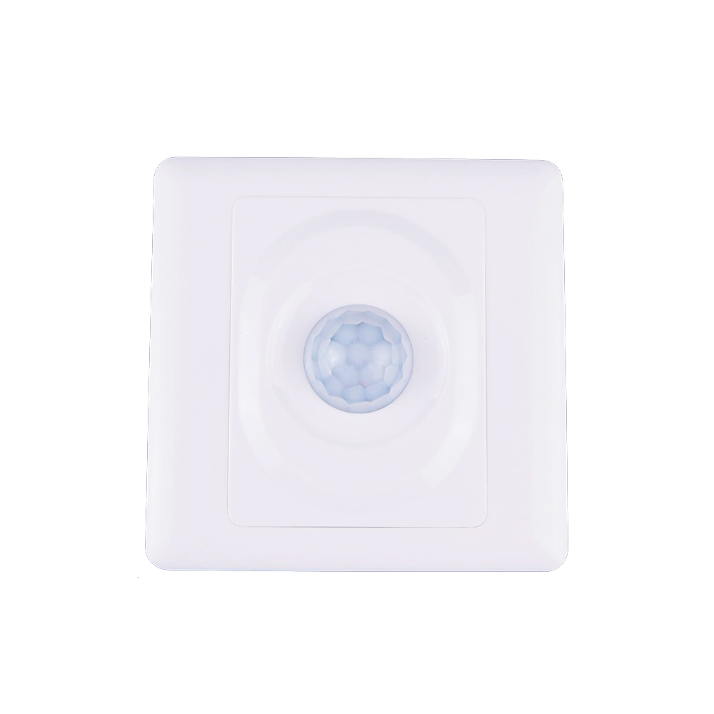 1pcs Sensor Switch PIR Infrared Motion Automatic ON/OFF Human Body Induction Motion AC220V 86*86*33mm Home decor use indoor IM<br><br>Aliexpress