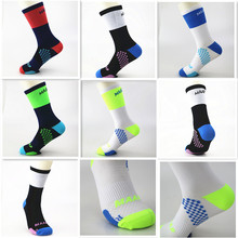 Buy YF&TT Coolmax Men Sport Running Socks Outdoor Cycling Hiking Camping Basketball Socks Breathable 39-44 for $2.51 in AliExpress store