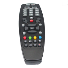 10 Pcs Black Color DM800 Remote Control Remote Controller for DM800SE DM800HD DM8000 Satellite TV Receiver Set Top Box(China)