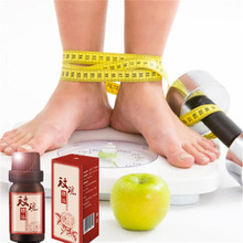 Fast Weight Loss Heating Essential oil Slimming Patch Burn Fat Lose Cellulite Cream Anti Reduce Rose Essential Oil 10ml
