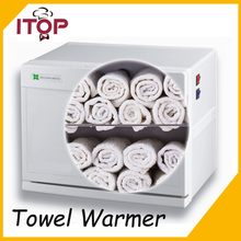 New Arrival! 8L/16L UV light Towel Warmer Sterilizer Hot Facial Cabinet Salon Spa Beauty Equipment Wet/Dry Towel Box(China)