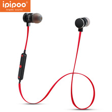 Bluetooth 4.2 Earphone Headset Sport Wireless Bluetooth Headphone With Microphone For Iphone Xiaomi Mobile Phone fone de ouvido