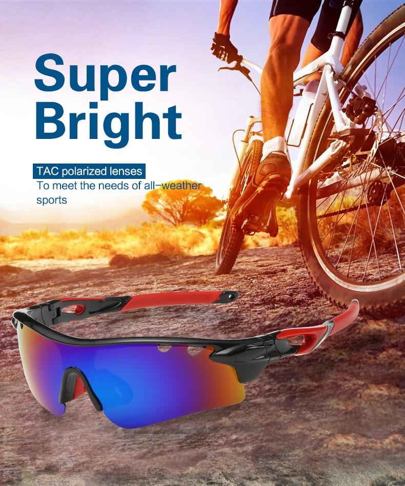 Coolsir Brand Sport Polarized Sunglasses Men Fishing Sun Glasses For Men Lunette De Soleil Gafas Polarizadas sunglass Man uv400 <br><br>Aliexpress