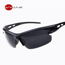UVLAIK Vintage Night Vision Goggles Sunglasses Men New brand Desinger Sports Sun glasses Male Profession HD Lenses Glasses UV400