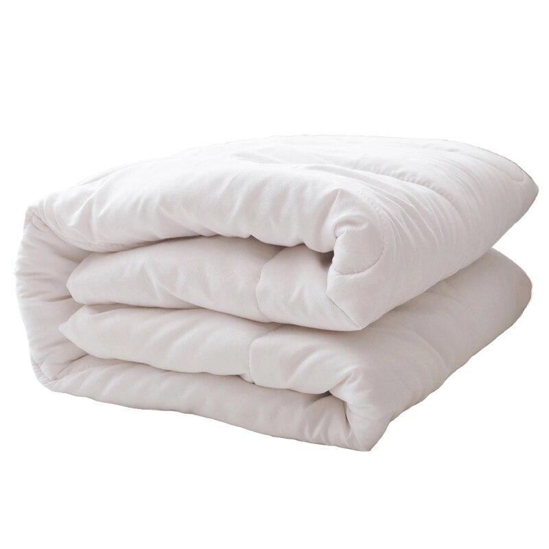 130*100cm 750g Cotton Filling Baby Bedding Quilt Inner Friendly to Skin Kids Duvet Baby Quilt Filling Warm Baby Bedding Blanket <br>