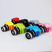1 Pcs New Fashion Doll accessories Camera for barbie doll DIY Camera for BJD Doll 1 / 6 Free shipping(China)