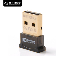 Mini Wireless USB Bluetooth 4.0, 3 Mbps Adapter Dongle transfer For PC Laptop Win XP Vista7/ 8/10