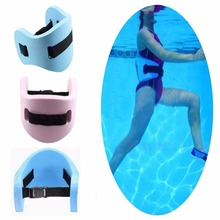 Swimming Exercise Floating Support Water Swim Floating Rehab Support Floatation EVA Belt Waistband(China)