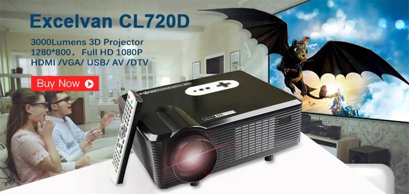 Excelvan CL720D