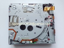 Brand new Alpine 6CD mechanism 6 dvd changer loader without PCB for AcuraBmW Mercedes-Benz car dvd radio player