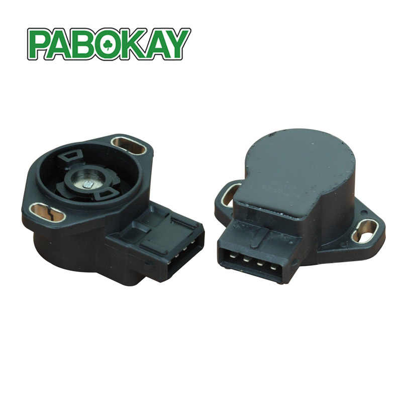 For Eagle Summt Mitsubishi Montero 3.0L V6 MD614697 TPS Throttle Position Sensor