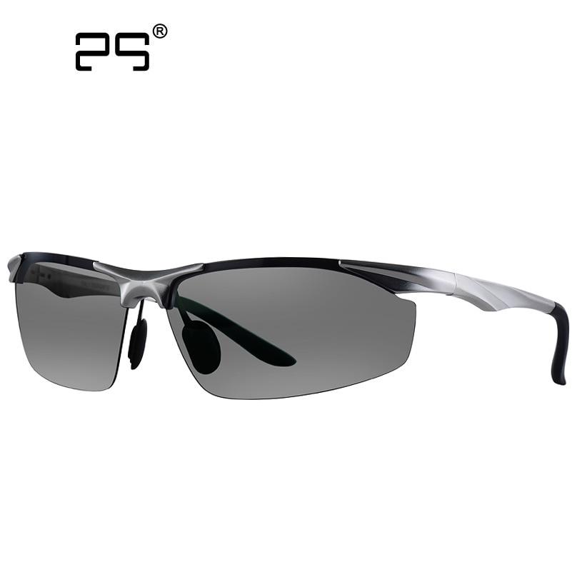 Aluminum Magnesium Polarized Sunglasses Men Sports Sun glasses Brand for Mens Driving Fishing Outdoor Male Eyewear w/BOX 2206<br><br>Aliexpress