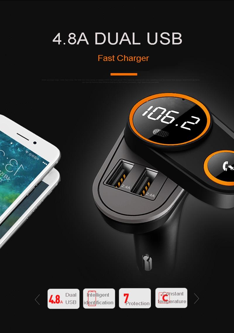 E0114 Bluetooth Car MP3 (11)