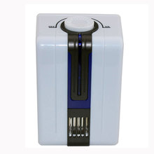 1pc Ionizer Air Purifier For Home Negative Ion Generator 9 Million Ac220v Remove Formaldehyde Smoke Dust Purification Pm2.5