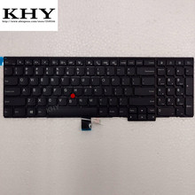 New Original US  keyboard For Thinkpad Edge E531 E540 Laptop FRU 04Y2348 04Y2426 04Y2689 4Y2652, 0C45217 0C44991