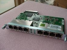 NEW CISCO EHWIC-D-8ESG   8 Port Gigabit Network switch
