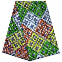 wholesale price ,Guaranteed veritable dutch real super wax hollandais wax ,african printed fabric! FH668