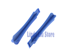 20pcs/lot Blue Professional Repair Tools Crowbar Screw driver For PS4 /PS3 /Xbox 360 xbox360 /Xbox one Console&Controller(China)