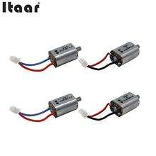 Motor Set Spare Parts Accessories For Syma X8 Series RC Quadcopter Drone