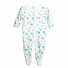 New Arrival100% Pure Cotton Baby Rompers Girl Boy Baby Pajamas Cute Bear Newborn Next Jumpsuits & Rompers Infantil Baby Product