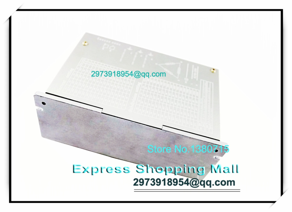 NEMA34 3ph110-220VAC 4.8A Stepper Driver<br><br>Aliexpress