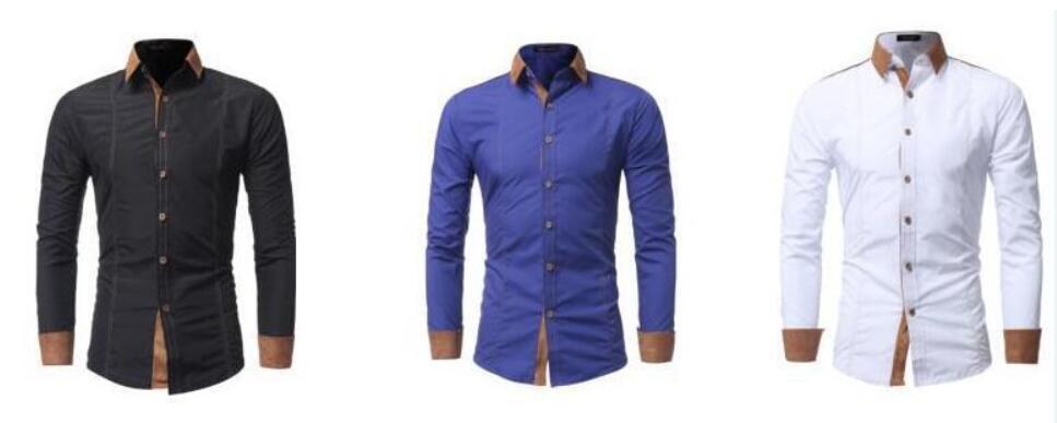 قميص رجالي رسمي 1