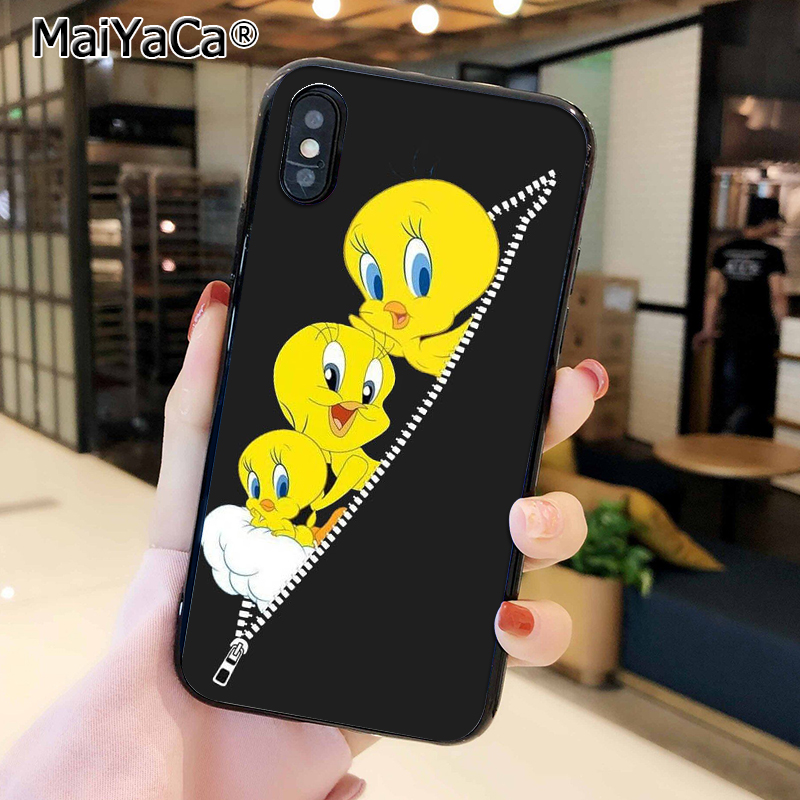 Tweety Yellow Bird