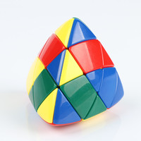 Special Funny Pyraminx Magic Speed Cube pyramid Cubo Magico professional Puzzle education toys for children Birthday Gift