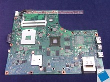 MOTHERBOARD FOR TOSHIBA  Qosmio F60  FLESY3  P000536690 TESTED GOOD