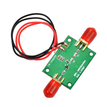 1pcs 20MHz-2.4GHz Low Noise RF Receiver Amplifier Signal Amplifier VHF UHF module