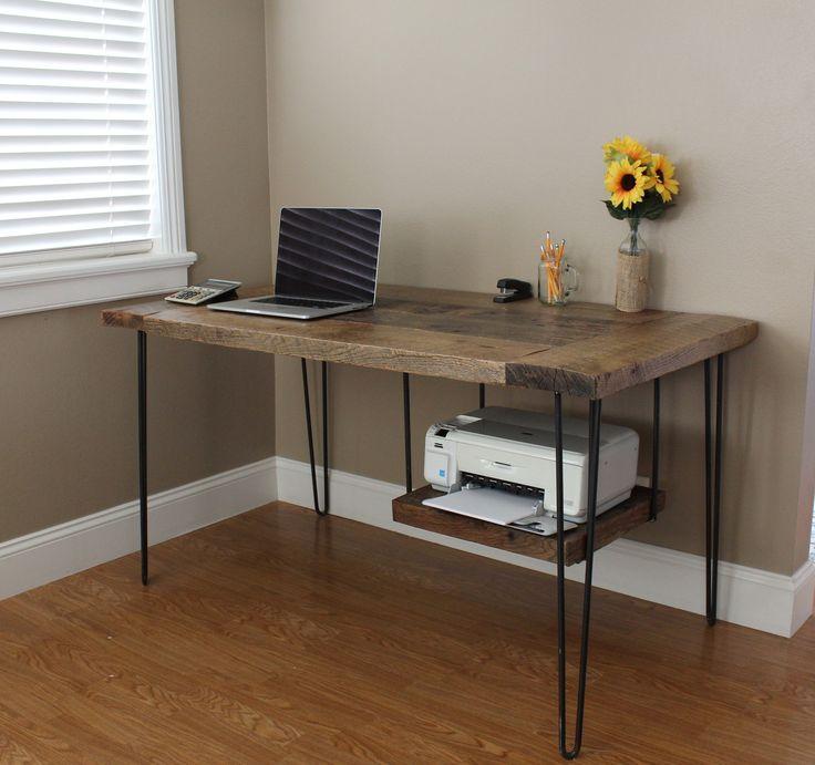 b57e619e86be697523a89f2dedaf3565--closet-desk-oak-desk