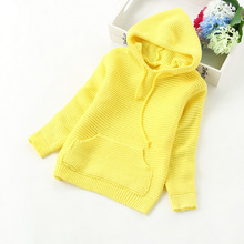 2016 new children clothing girls' sweaters girls' and boys' sweaters  Y818