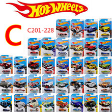 hot wheels hot sports car windmill pocket car 1:64 alloy models children's toys worth collecting Decoration C201-228(China)