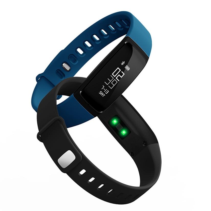 OTOKY Perfect Gift watch  S11 Bluetooth 4.0 Sport Watch Wrist Bracelet  Pedometer Fitnes Tracker   Mar21<br>