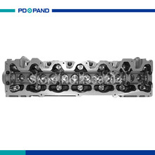 Wholesale price 908 503 engine parts RD28 cylinder head 1989- 50003155 for Nissan Patrol GR/ Hardtop/ Wagon Credic(1991-1999)(China)