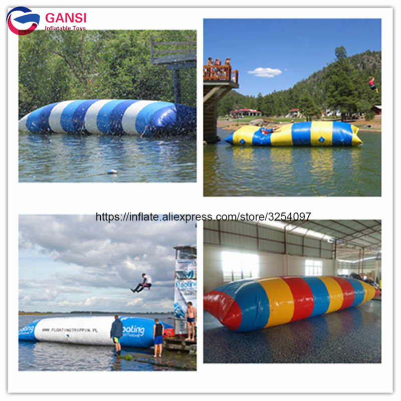 inflatable water toys05