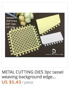 metal cutting dies001