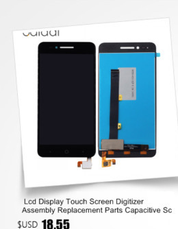For Xiaomi Redmi 4 Standard LCD Display Touch Screen Mobile Phone Lcds Digitizer Assembly Replacement Parts With Free Tools