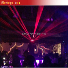 Stage Performance Laser Glasses Nightclub LED Glasses Red Laser Glasses DJ Glasses Show Props Party Supplies Cool Free Shipping