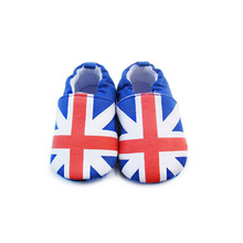 new 2016 baby boys shoes flag kids first walkers baby boy soft shoes newborn shoe size baby boots scarpe neonata great