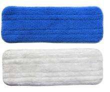 32 35 42CM Deep Clean Mop Cloth Head Mops Refill Replace Cloth Replacement Pads Lock Water Easy Floor Cleaning Ultrafine Fiber