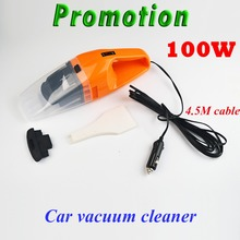 SALBEITECH  100W 12V Car Vacuum Cleaner Super Suction  Vaccum Cleaner For Car