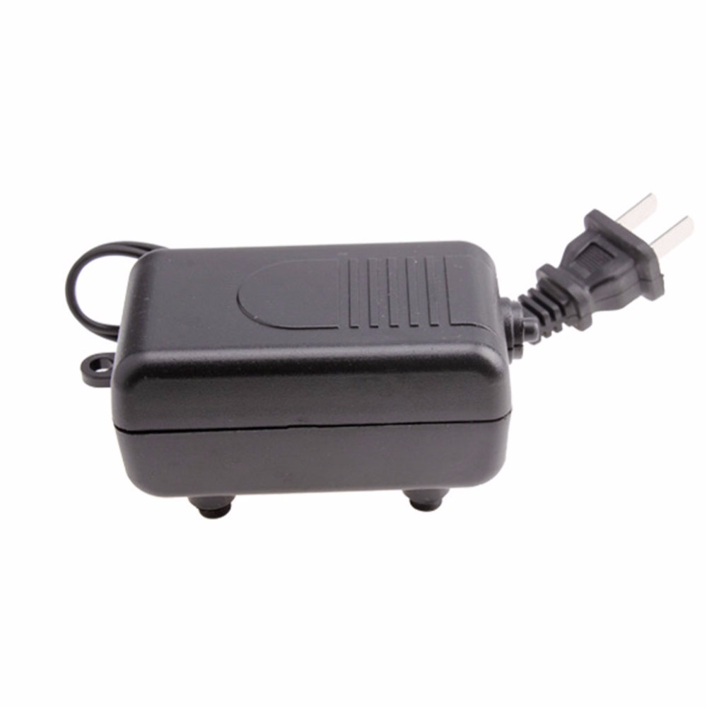 Fish Tank Aquarium Oxygenation Air Water Pump 220-240V 3W Super Silent YB-200 FG(China (Mainland))