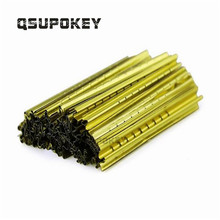 Locksmith-Tools Tin-Foil-Tools QSUPOKEY Used High-Quality 100pcs/Box New-Arrived
