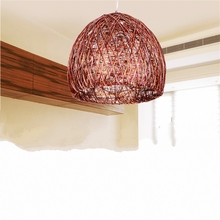 Modern art Aluminium Pendant Lamp new Bird's Nest Pendant Light, Hanging Lighting, Ceiling Lamp,Aluminum Pendant Lamp