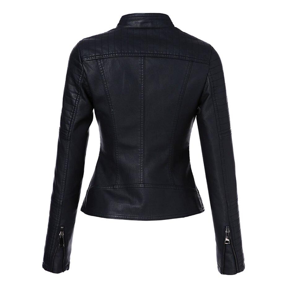 Short Leather Jacket (19)
