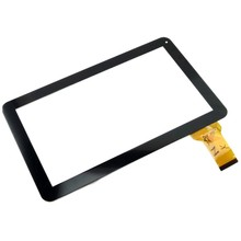 New 10.1 inch touch screen Digitizer For NatPC X210/ TONBUX Q102 tablet PC Free shipping(China)